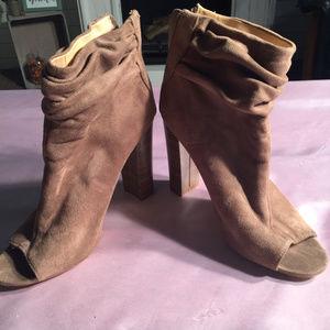 Beautiful Windsor booties